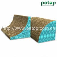 China PT1016 Pet Cat Scratching Post Lounge on sale