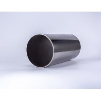 Quality OEM High Pressure Seamless Pipe 0.5mm ,  600mm Stainless Steel Seamless Tube for sale