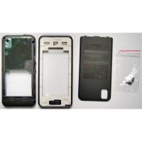 China Samsung m800 Housing,LCD,Flex cable,Keyapd on sale