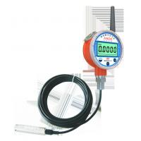 Buy cheap High Capacity Wireless Smart Instrument Wireless Level Meter 800m Transmitting from wholesalers