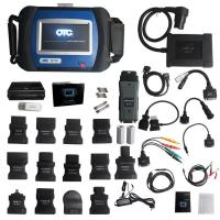 Quality Autoboss OTC D730 Auto Diagnostic Scanner Tool  Built In Printer , Free Update Online for sale