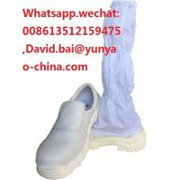 Quality Safety Cheap Genuine Cow Leather Safety Shoes with Steel Toe for Industry for sale