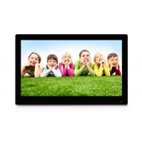 Buy cheap LCD Display Industrial Touch Screen Monitor Digital Signage 15.6'' Resolution from wholesalers