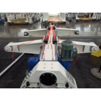 Quality 220V/380V Electric Mill Roll Stand For Corrugated Cardboard Production Line for sale