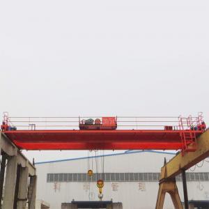Quality 20 Ton 15 Ton 10 Ton Bridge Crane Pendent Control Long Life Span Reliable for sale