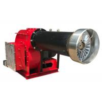 Buy cheap Huge Heat Output Automatic Combusting Multi Fuel Heater For Industrial Foundry Equipment from wholesalers