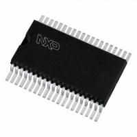China Integrated Circuit Chip PCF8577CT PCF8577 VSOP-40 LCD direct/duplex driver on sale