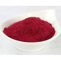 Quality 100% Red Dehydrated Beet Root Powder for sale