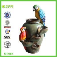 Quality Unique Resin Indoor Water Fountain for sale