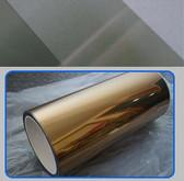Quality Colorless Flexible 50μM Conductive PET Film Foldable Phone Use for sale