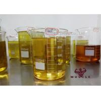 Quality Oral Yellow Liquid Steroids Oxymetholone / Anadrol For Muscle Bulk Up for sale