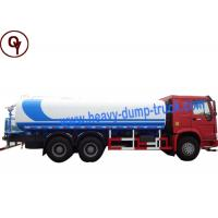 Quality 10000L 4x2 Heavy Duty Water Container Truck for sale