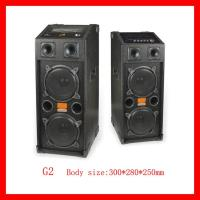 Quality Professional Stage Speaker (G2) for sale