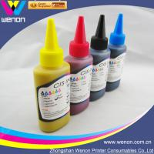Quality 4 color sublimation ink for sale