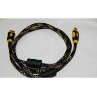 China High Speed HDMI Cable of Customized Premium HDMI Cable , Ultra HDMI Cable With Long Lifetime on sale