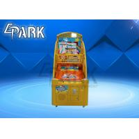 Quality Coin Operated Children Basketball Machine basketball arcade game machine for sale