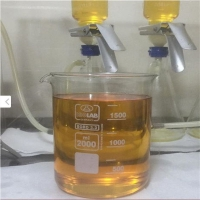 Quality Semi Finished  Injecting Anabolic Steroids Oil Methenolone Enanthate 100mg/ml For Muscle Building for sale