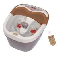 Quality foot-bathing massager for sale