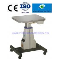 Buy CE Marked Medical Instrument Motorized Table for Ophthalmic Slit Lamp & Auto at wholesale prices