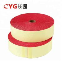 Quality High Density Closed Cell Cross Linked Polyethylene Foam For Pipe Insulation / Air Conditioner for sale