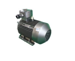Quality 45kW 380V 3 Phase Asynchronous Motor YBX3 225M-4 1480RPM for sale