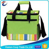 Quality Hot Pack Insulated Lunch Tote Knapsack Backpack Bags Strong Cold Function for sale