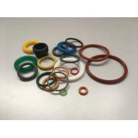 China Static Seal Hydraulic O Rings Seals Wear Resistant Applied To All Mediums on sale
