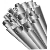 Quality Welded steel pipe /ERW/hot rolled steel tube for sale