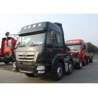 Quality 40 Ton HOWO Sinotruk 6x4 Tractor Truck, 12.00R20 Tire HOWO Tractor Head for sale
