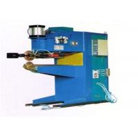 Quality Seam Spot Welding Machine Soldering Scars Straight For Making Kitchen Utensils for sale