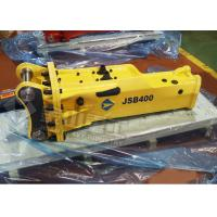 Dongyang Hydraulic Rock Breaker Excavator Mounted Rock Drill Machine