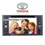 Quality Car DVD GPS For TOYOTA camry,Aversis,Para Hilux,Hulix SW4,Majority,Prado,Matrix for sale