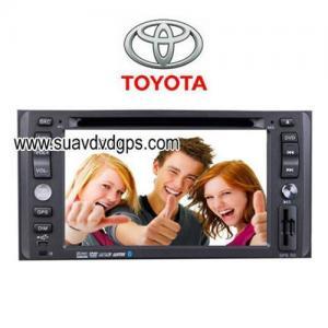 Buy Car DVD GPS For TOYOTA camry,Aversis,Para Hilux,Hulix SW4,Majority,Prado,Matrix at wholesale prices