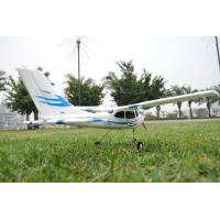Quality Unique Anti - Crash Motor Mount Model 4ch RC Airplanes with Multifunctional Transmitter for sale