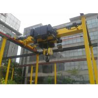 Quality Workshop Lifting Concrete Motor Electric Hoist Lifting Machine Price for sale