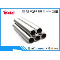 Buy cheap Seamless Steel Tube Thin Wall Steel Tubing ASTM A790 GRS 32750 Plain Ends from wholesalers