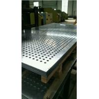 Quality Stainless Steel Perforated Metal Sheet for Ceiling/Filtration/Sieve/Decoration/Sound Insulation for sale