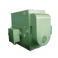 Quality IC01 HV Permanent Magnet Synchronous Motor TYCKK Series H355 H630 Frame for sale