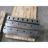 China Plastics & Rubber Processing Knives on sale