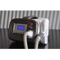 China 250W Mini eyebrow removal machine tattoo removal laser equipment on sale