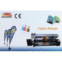 Quality Low Comsuption Mimaki Direct To Fabric Printer 1.8m Work Width CE Certification for sale