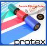 Buy cheap Thermal transfer printer ribbon wax from wholesalers