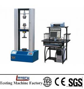 Quality electronic universal testing machine for sale