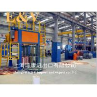 Quality High Efficient RBD Copper Wire Drawing Machine 800MPM For Electrical for sale