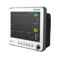 Quality 7000D Wifi ECG Patient Monitor Machine 2200mAh Battery With Printer for sale