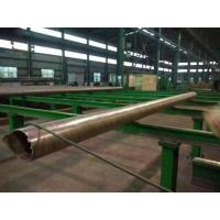 China Oil / Gas Industry Carbon Steel Seamless Pipe Hot Rolled API SPEC 5L GB/T 9711 on sale
