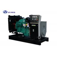 Professional 20kW Diesel Engine Generator 50Hz 1500 RPM Open
