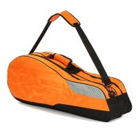Quality Fashionable Zipper Polyester Sports Bags Washable And Large Capacity for sale
