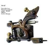 Buy 2010 latest Damascus tattoo machine(Best sale) at wholesale prices