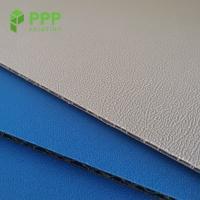Quality 4mm 5mm 6mm 7mm Textured PP Honeycomb Bubble Guard Board for Flightcase for sale